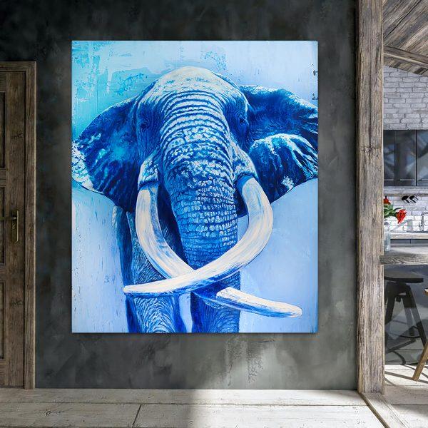 Elephant Rambo